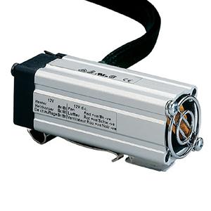 Compact Fan Heaters   FCH-FGC0 Series