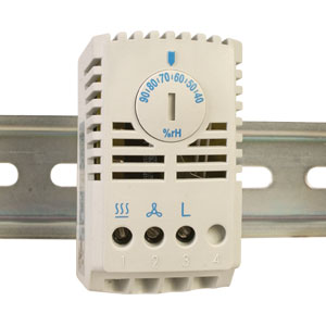 Humidity Thermostat | RH-FGHS100 Series