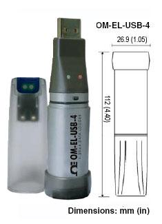 OM-EL-USB-4