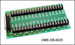 OME-DB-8325