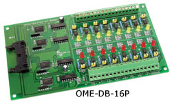 Digital Input Board