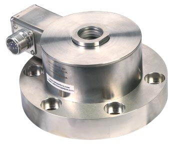Base Mount Compression Load Cells | LC414 Series