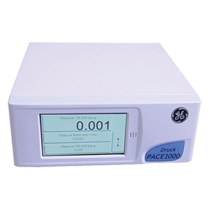 Druck PACE 1000 Precision Pressure Indicator | PACE1000