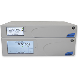 Druck PACE 5000 & 6000 Pressure Controllers | PACE5000/6000