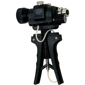 GE Druck PV411A Multifunction Pressure & Vacuum Hand Pump | PV411A