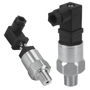 Low cost stainless steel compact pressure transducer | PX119