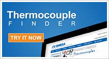 적합한 Thermocouple 제품 찾아보기