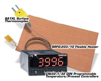 SA1XL, CNI32, SRFG-203/10