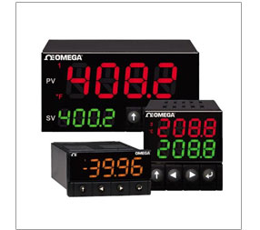 PID Controllers - Temperature Controllers