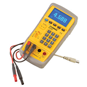 Portable Multifunction Calibrator | CL427 Series