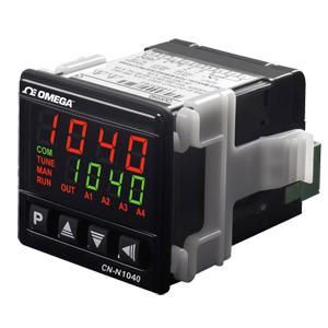 Controlador de Temperatura Microprocessado Novus - N1040 | CN-N1040