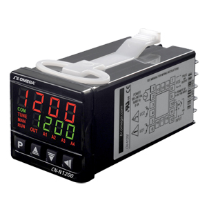 Controlador Universal  de Processos USB PID Auto-Adaptativo Novus - N1200 | CN-N1200