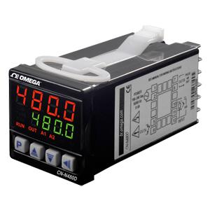 Controlador de Temperatura Novus - N480D   CN-N480D