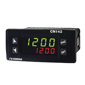 Universal Temperature Process Controller | CN142 Series