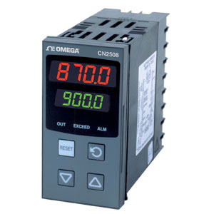 1/8 DIN Temperature/Process Limit Controllers | CN2508 Series