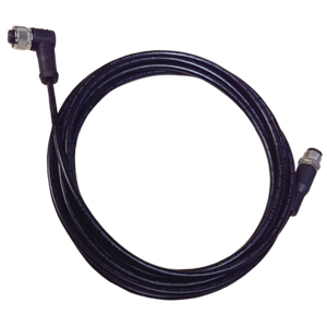 Dual M12 Cables for Sensors and Transmitters | DM12CAB