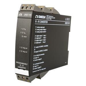 Programmable f/I-f/f Signal Converter | DRST-FR