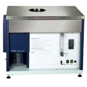 Temperature Calibrator - Precision Fluidized Bath for Probes | FFB-8 Series