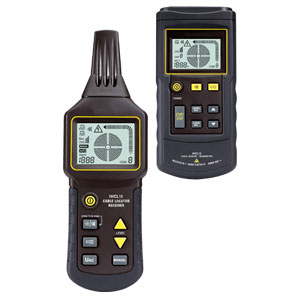 Cable and Pipe Locator | HHCL10 Series