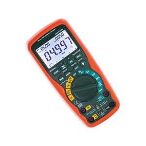 Data Logger Multimeter  Wireless PC Interface | HHM-EX542