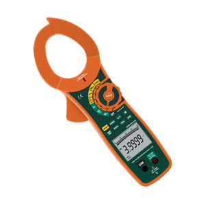 1500A True RMS AC/DC Clamp Meter and Non-Contact Voltage | HHM-MA1500