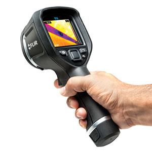 FLIR Thermal Imaging Camera with WIFI