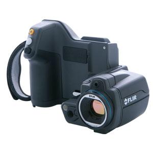 High Performance FLIR Infrared Camera | OSXL-T420 Series