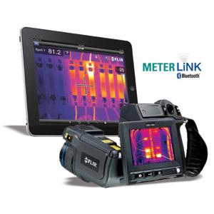 Termocamera ad infrarossi. | OSXL-T620