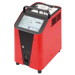 Temperature Calibrator | TCL-650S, TCL-M165S-B, TCL-M255S-B, TCL-3M165E
