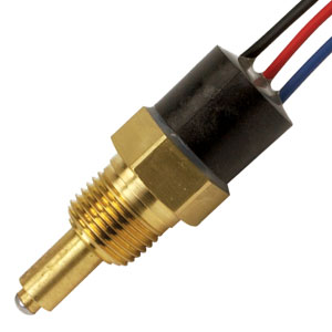 Snap-Action Temperature Switches | TSW-TM