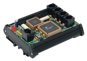 HUB444 Multi-Axis Motion Control