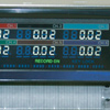 RD200 Strip Chart Recorder per 6 canali con display digitale