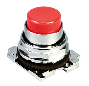 Heavy-Duty 30.5mm Metal Pushbuttons, Selector Switches, Contact Blocks,  Legend Plates and Push Buttons Enclosures | 10250T Series