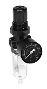 Filter Regulators   B07  Inline Filter/Regulators for Compressed Air
