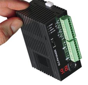 ELC Programmable Logic Controllers (PLCs) | ELC-PLC Series