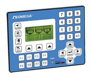 L'interface opérateur G303 | G303