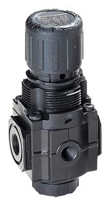 Pressure regulators, FRLs | R72G Series Inline and Modular Air Line Preparation Products