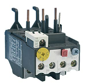 IEC Contactors and Overload Relays | XTCE and XTOB Series