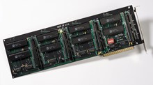 192-Channel Digital I/O Board For IBM PC and Compatibles | CIO-DIO192