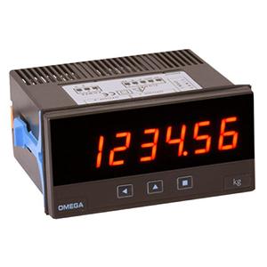 Load Cell or Strain Gauge Meter  | DPS20-Series