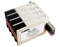 DIN Rail Mount Signal Conditioners | DRC-8900