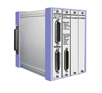 multi-channel Data Acquisition | iNET-400