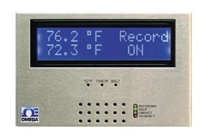 Surveillance de température en ligne | iSD-TC