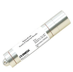 Intrinsically Safe Humidity and Temperature Data Loggers   OM-CP-RHTEMP1000IS, OM-CP-RHTEMP1000IS-SS