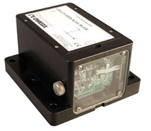 Tri-Axial Shock Data Logger with Extended Battery Life | OM-CP-SHOCK101-EB series