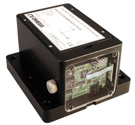 Temperature, Humidity, Pressure and Tri-Axial Shock Data Logger | OM-CP-ULTRASHOCK-EB