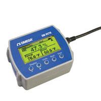 Enregistreur de température et humidité | OM-DVTH