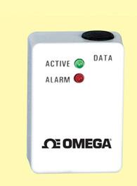 Přenosný teplotní dataloger   OM-TT01