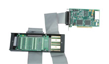 High Accuracy PCI Thermocouple/Multifunction Data Acquisition Systems | OMB-DAQTEMP Series