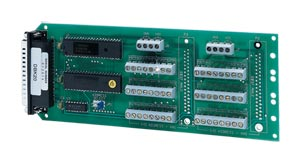 48-Line General-Purpose Digital I/O Cards for OMB-LOGBOOK  and OMB-DAQBOARD-2000 Series | OMB-DBK20 and OMB-DBK21